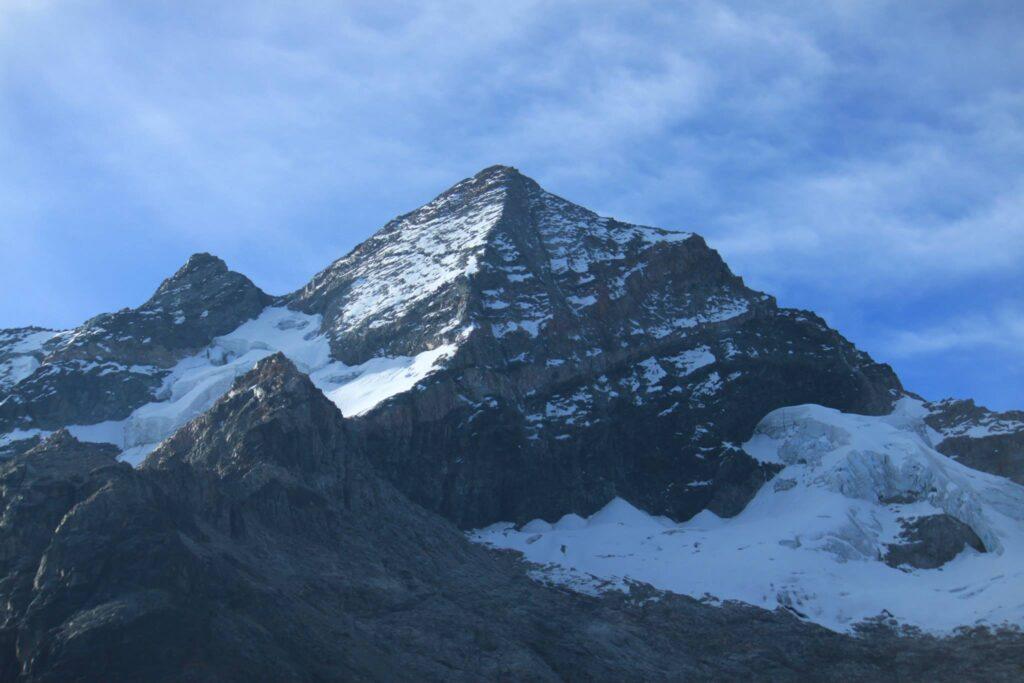 Nevado de la Sierra Nevada